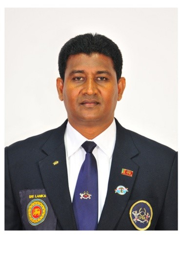 Mr.Kapila Kumara